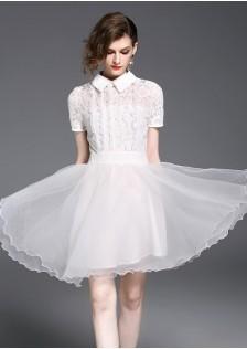 GSS9136 Dress white $25.52 70XXXX4868390-NU7LV743