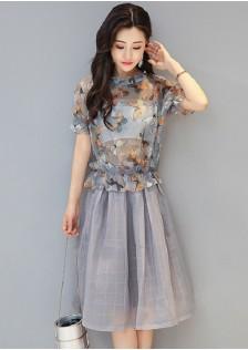 GSS6960 Top+Skirt $17.74 35XXXX4903217-SD1LVBF13