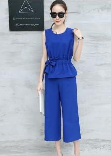 GSS8532 Top+Pants blue,black,orange,yellow $19.96 45XXXX5071727-NU4LV425-D