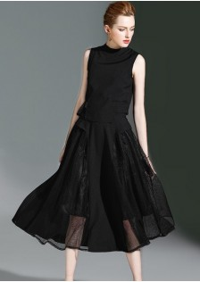 GSS5063X Top+Skirt *