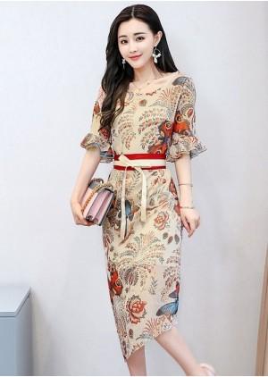 GSS9003X Dress.***