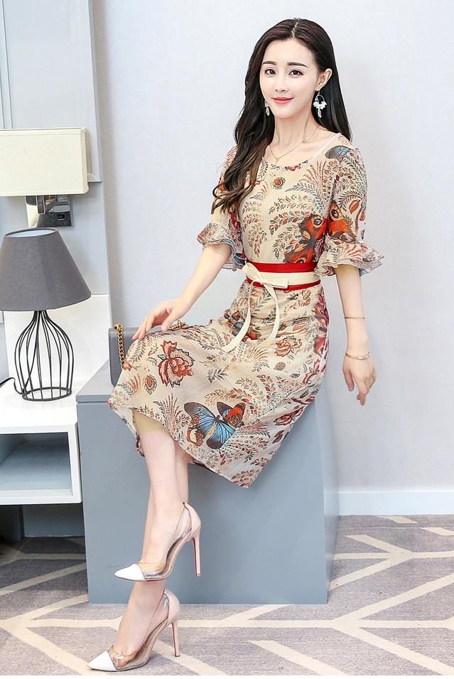 GSS9003X Dress*