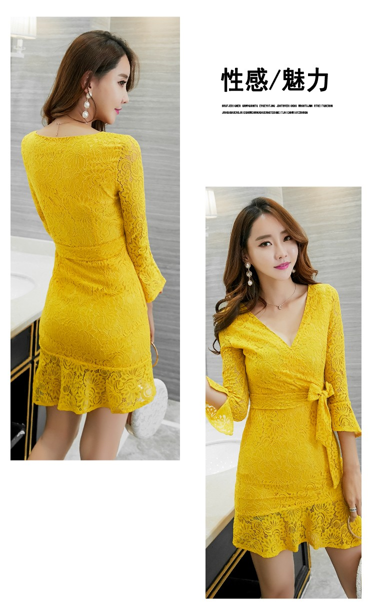 GSS8520X Dress *