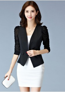 GSS2835 Jacket white,black $17.08 32XXXX5147716-LA2LVB20