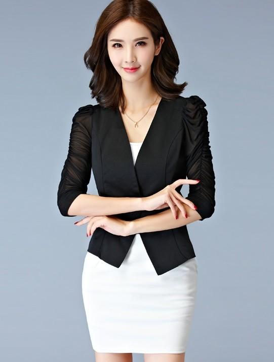 GSS2835 Jacket white,black $17.08 32XXXX5147716-LA2LVB20