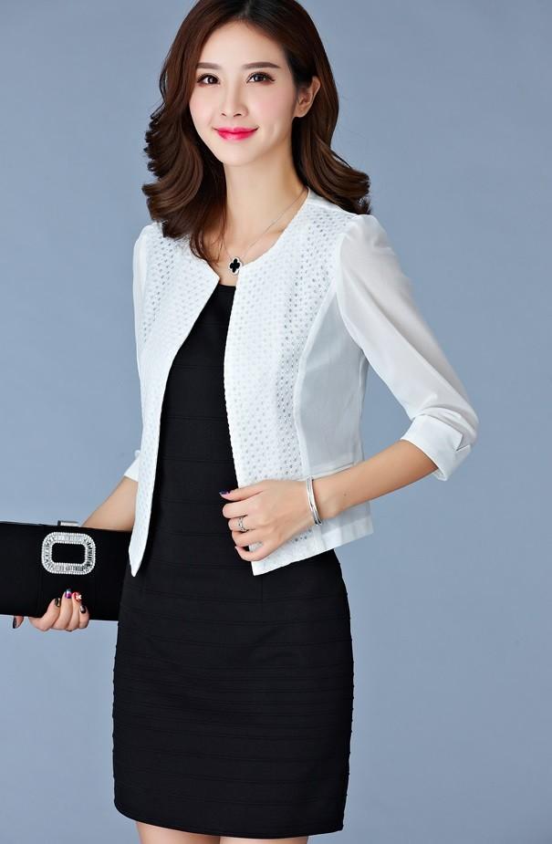GSS2905 Jacket white,black $16.85 31XXXX5147889-LA2LVB20