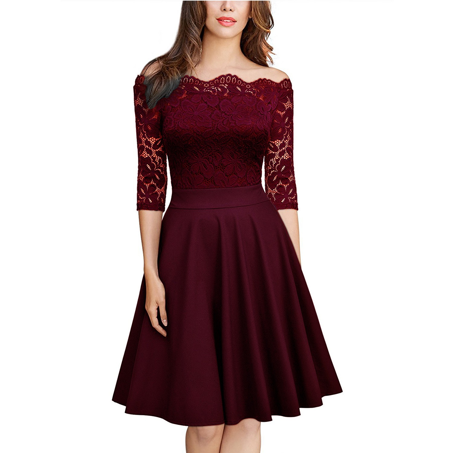 GSS9353 Dress red,blue $21.08 50XXXX6646446-BT2LV217-A1