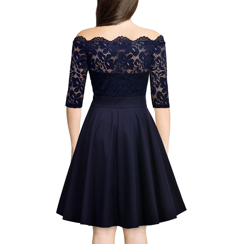 GSS9353 Dress red,blue $21.08 50XXXX6646446-BT2LV217-A1