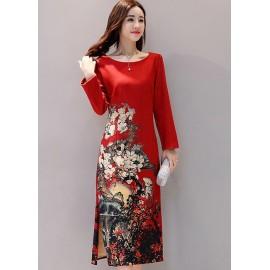 GSS5916X Dress.***