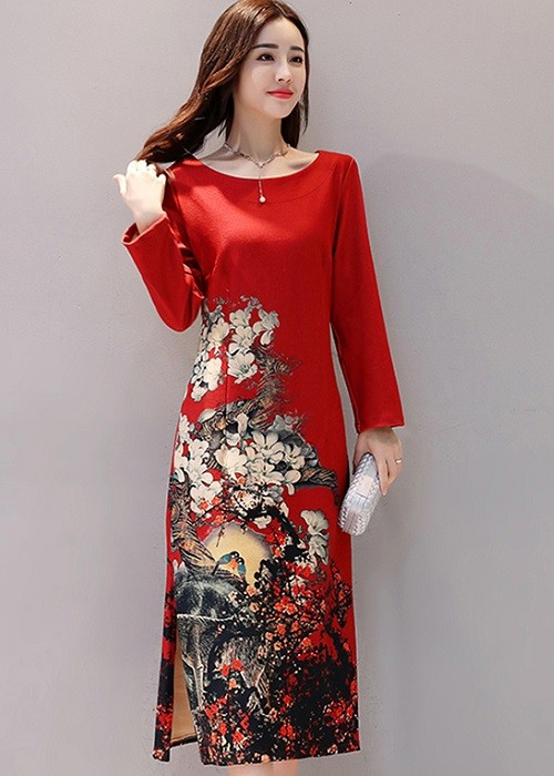 GSS5916X Dress*