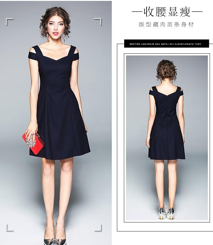 GSS133X Dress .***