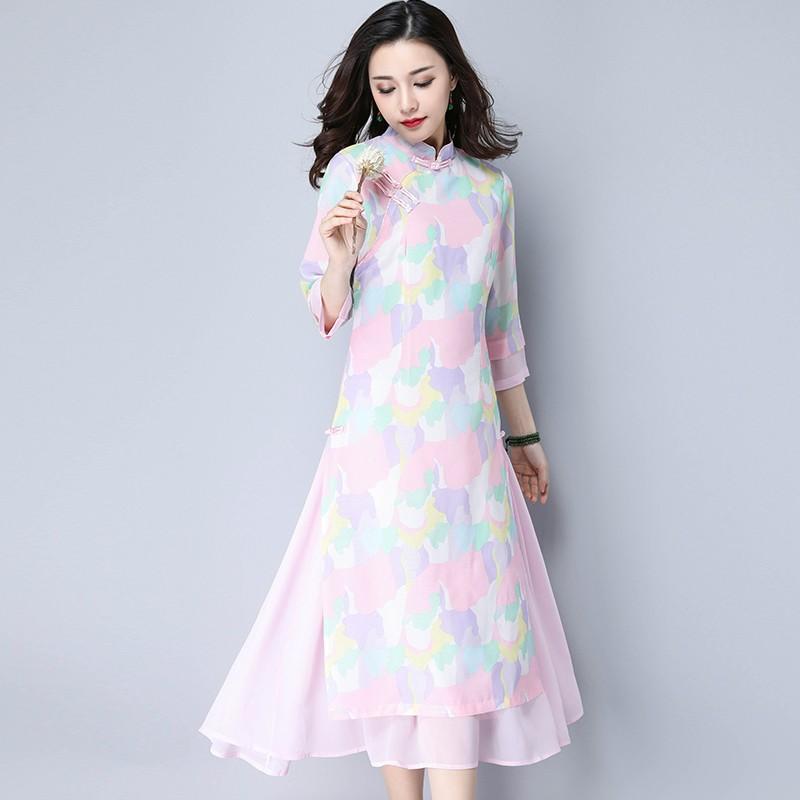 GSS5968 Dress pink $21.08 50XXXX7052192-BY2LVB2005