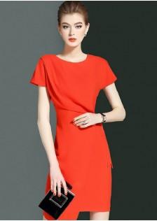 GSS883 Dress pink,red,black $23.30 60XXXX5473915-BA3LV316-C