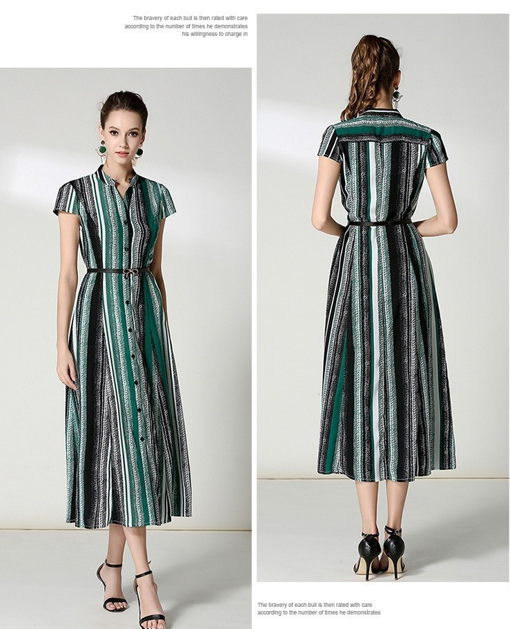 GSS7103 Dress red,green $25.08 68XXXX5466067-LA6LV613-C