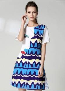 GSS7101 Dress $22.19 55XXXX5465958-LA6LV613-C