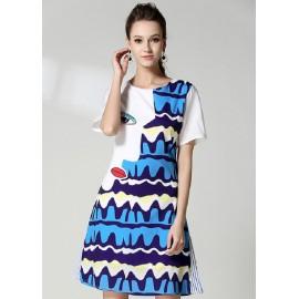 GSS7101X Dress.