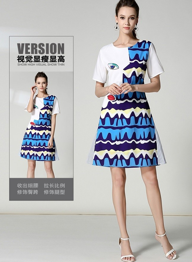 GSS7101 Dress $22.19 55XXXX5465958-LA6LV613-C