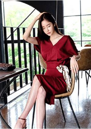 GSS9070X Top+Skirt  *