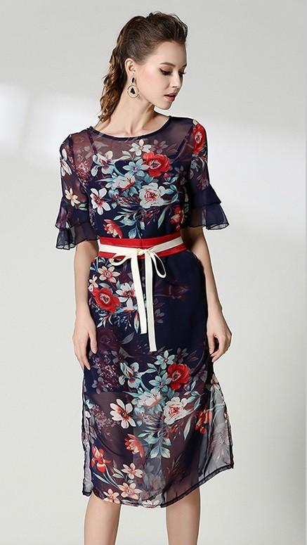 GSS6892 Dress black,blue $22.19 55XXXX5470657-LA6LV613-A