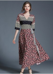 GSS5181 Dress red $22.85 58XXXX5462824-LA6LV611-A