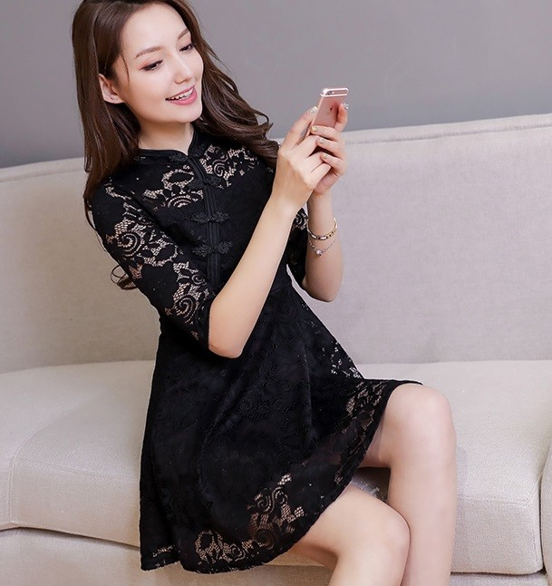 GSS6532X Cheongsam*