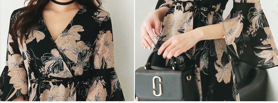 GSS8236X Dress.***