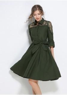 GSS3013 Dress green $25.08 68XXXX5490442-LA6LV601-B