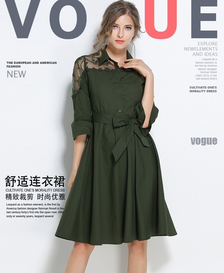 GSS3013 Dress green $25.08 68XXXX5490442-LA6LV601-B