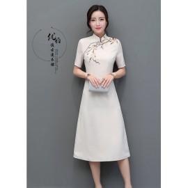 GSS9016X Cheongsam *