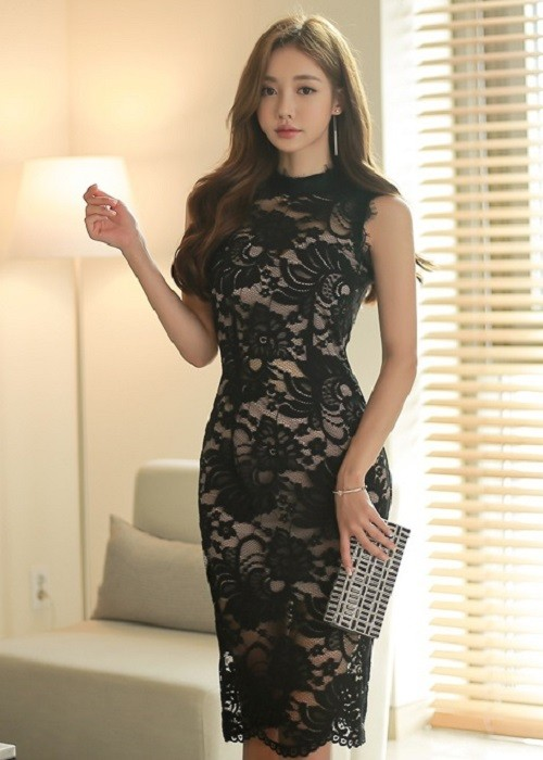 GSS8580 Dress.*** black $22.19 55XXXX5493164-OH2LV226-D