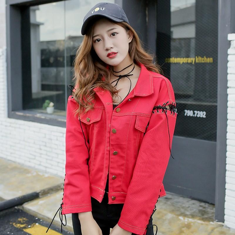 GSS683 Jacket red $23.30 60XXXX5526733-NU4LVB407-C