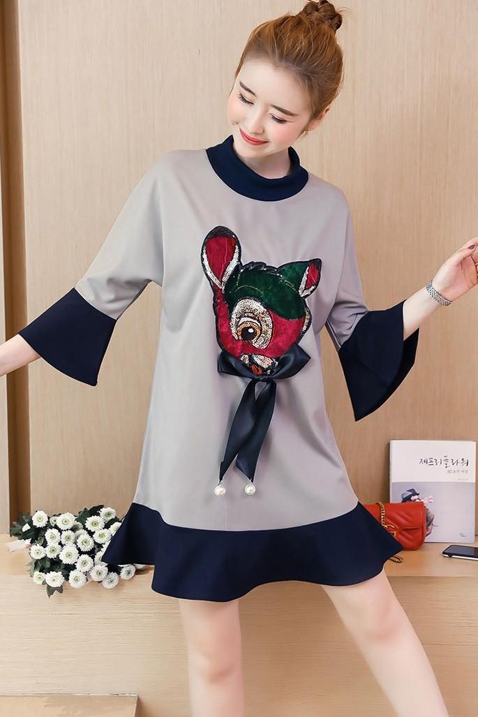 GSS5100X Dress *