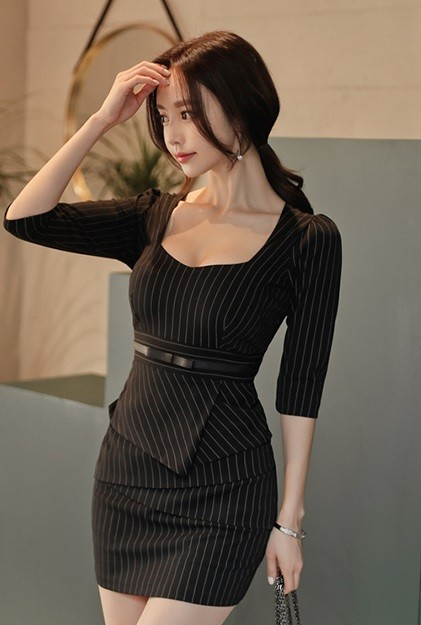 GSS9700 Dress black $22.19 55XXXX7075048-LA2LVA71-A