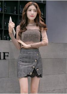 GSS856X Skirt *