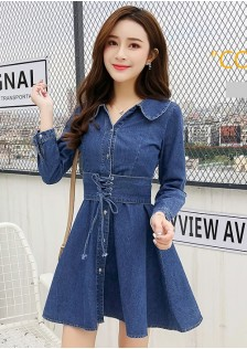 GSS8210X Dress *