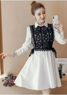 GSS8817X 2pcs-Dress*