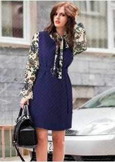 GSS18018X 2pcs-Big-Dress *