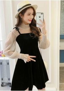 GSS8002X 2pcs-Dress *