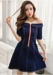 GSS9161X 2ways-Dress *