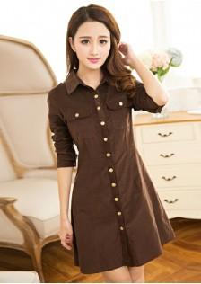 GSS0611X Dress *