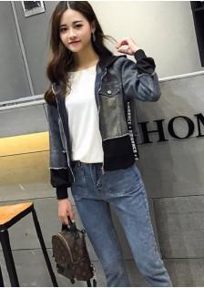 GSS6058X Jacket *