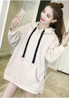 GSS6066 Sweater apricot,black $14.91 38XXXX7626729-SD4LV419-C