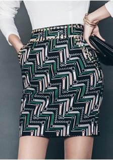 GSS9006-1 Skirt green $13.58 32XXXX7048448-LA2LVA71-A