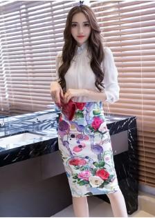 GSS3222 Skirt $12.02 25XXXX7637288-NU7LV711-B