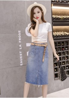 GSS8839X Skirt *