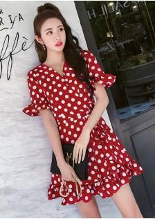 GSS8785X Dress *