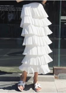 GSS8803X Skirt*