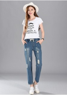 GSS605X Pants *
