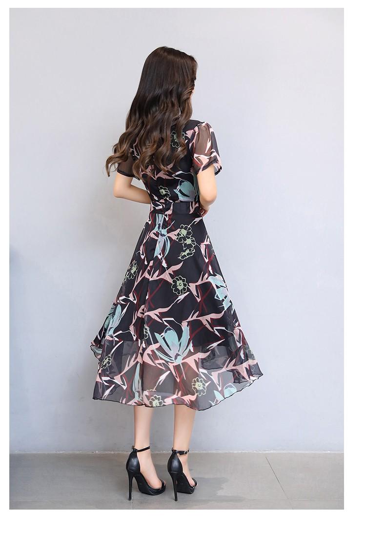 GSS8049X Dress *