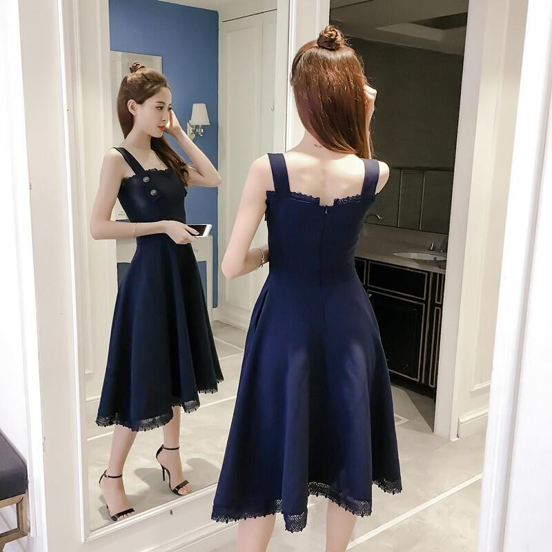GSS5112 Dress red,blue $16.46 45XXXX8237324-NU7LV716-A